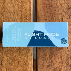 Flight Mode Skincare High-Altitude Hydration Mask
